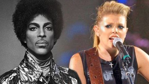 Audience Mesmerized By Dixie Chicks' Moving Prince Tribute | Country Music Videos