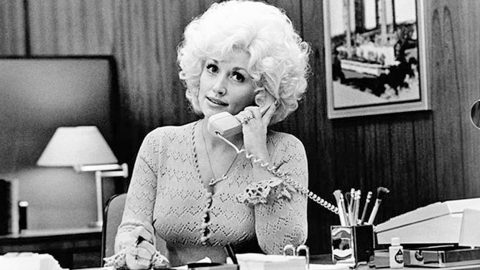 A Tribute To Dolly Parton's Workplace Anthem, '9 to 5' | Country Music Videos