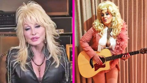 Dolly Parton Reveals True Feelings About Pop Star Adele Dressing Up As Her | Country Music Videos
