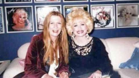 Dolly Parton and Altan – Barbara Allen (Live) (VIDEO) | Country Music Videos