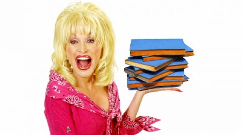 Beloved Dolly Parton Song Inspires New Children's Picture Book | Country Music Videos