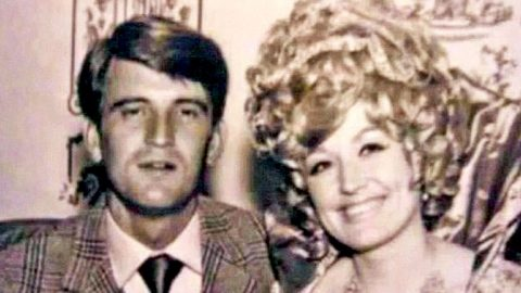 Dolly Parton Shares Plans For 50th Anniversary Celebration With Husband Carl Dean | Country Music Videos