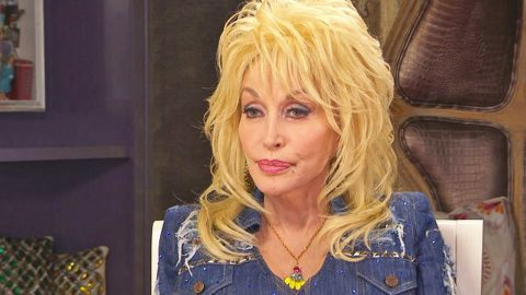 Dolly Parton Has No Plans To Cancel North Carolina Concert Amid Controversy | Country Music Videos