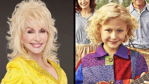 Dolly Parton Releases Trailer For 'Coat Of Many Colors' Movie | Country Music Videos