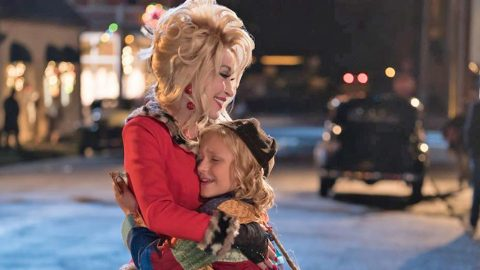 Dolly Parton's Christmas Of Many Colors Scores Surprise Emmy Nomination | Country Music Videos