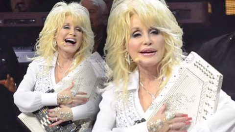 Dolly Parton – Gospel Medley (LIVE) (VIDEO) | Country Music Videos
