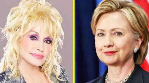 Dolly Parton Shares Her Surprising Opinion Of Hillary Clinton | Country Music Videos