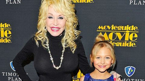 'Coat Of Many Colors' Sequel? Dolly Parton Tells All | Country Music Videos