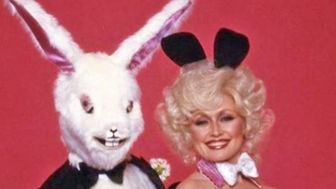 Check Out Dolly Parton's Sexy Playboy Photos From 1978 | Country Music Videos