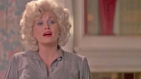 Dolly Parton Bids An Emotional Farewell To The Love Of Her Life In Iconic Scene | Country Music Videos