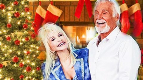 Kenny And Dolly Christmas.Kenny Rogers And Dolly Parton The Greatest Gift Of All