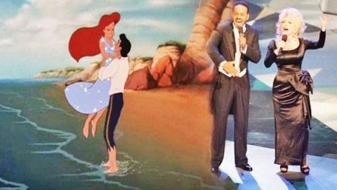 Dolly Parton and James Ingram – The Day I Fall In Love (Beautiful Disney Animation)   Country Music Videos