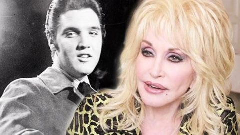 Dolly Parton on Turning Down Elvis, Surviving Showbiz, and Her Legacy | Country Music Videos