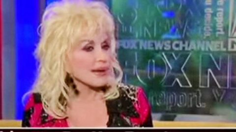 Dolly Parton Talks with Fox News About Miley Cyrus | Country Music Videos