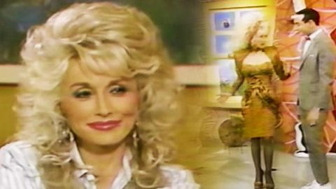 Dolly Parton – Good Morning America Interview | Country Music Videos