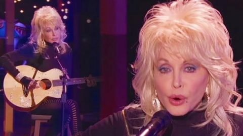 Miss you miss me dolly parton