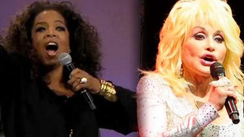 Dolly Parton Show – Rare Clip with Special Guest Oprah Winfrey (VIDEO) | Country Music Videos