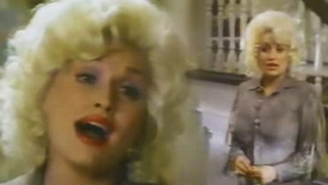 Dolly Parton – I Will Always Love You (Movie Clip) | Country Music Videos