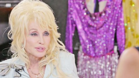 Dolly Parton Reveals The Secret Way She Went From Rags To Riches   Country Music Videos
