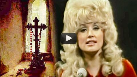 Dolly Parton – When I Sing For Him   Country Music Videos