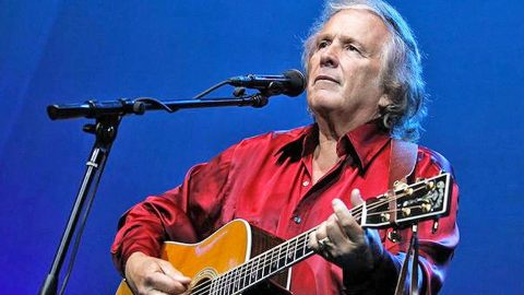'American Pie' Singer, Don McLean, Speaks Out On Domestic Violence Arrest | Country Music Videos