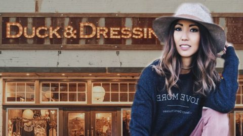 'Duck Dynasty' Star Rebecca Robertson's Clothing Store Closes   Country Music Videos