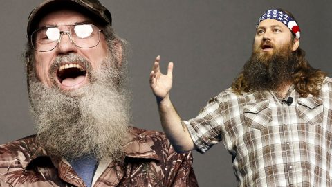 11 Facts You Probably Didn't Know About The Duck Dynasty Cast | Country Music Videos