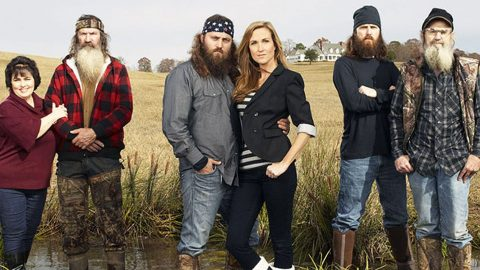 Want To Be On An Episode Of 'Duck Dynasty'? Find Out How | Country Music Videos