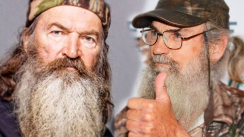 Phil Robertson is Happy Happy Happy!   Country Music Videos