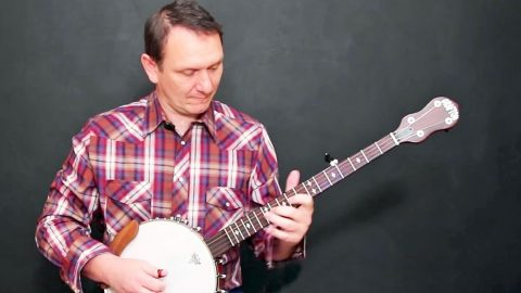 This Easy To Follow Dueling Banjos Tutorial Will Have You Pickin