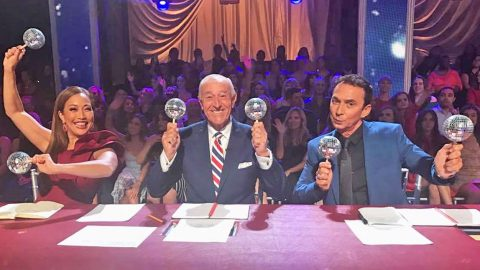 Country Star Announced As Judge On 'Dancing With The Stars' | Country Music Videos