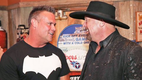Eddie Montgomery Finally Opens Up About The Day He Lost Bandmate & 'Brother' Troy Gentry | Country Music Videos
