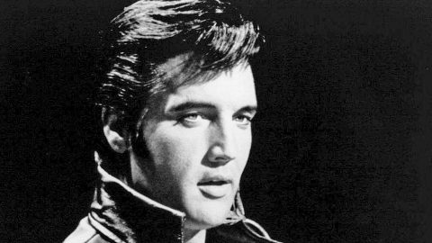 Elvis' Stepbrother Makes Shocking Allegation About 'The King's' Death | Country Music Videos
