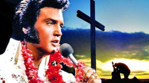 Elvis Presley – How Great Thou Art (LIVE) (WATCH)   Country Music Videos