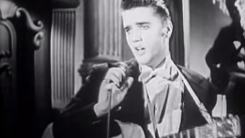 Elvis Presley – I Want You, I Need You , I Love You | Country Music Videos