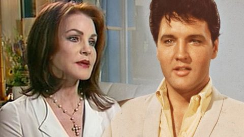 Priscilla Presley Shares Details Of Final Conversation With Elvis Just Days Before His Death | Country Music Videos