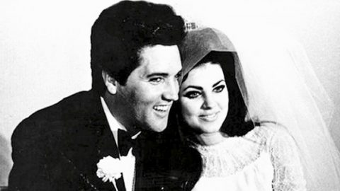 6 Times Elvis Priscilla Presley Made Heads Turn At Their