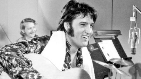 Unreleased Elvis Recordings Are Exactly What Fans Have Been Waiting For   Country Music Videos