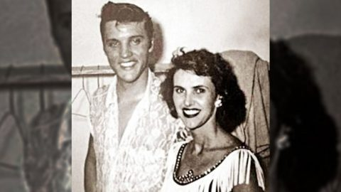 Country Singer Gives Intimate Details Into Her Relationship With Elvis Presley | Country Music Videos