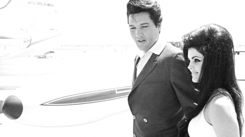 Priscilla Presley Unveils Elvis Truth With Forthcoming Documentary | Country Music Videos