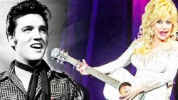 Dolly Parton's Hysterical Elvis Impersonation Will Floor You | Country Music Videos
