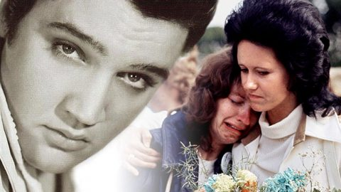 Remembering Elvis: How The World Reacted To The Death Of 'The King' | Country Music Videos
