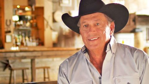 'I'm Ready': George Strait Can't Contain His Excitement About Return To Performing | Country Music Videos