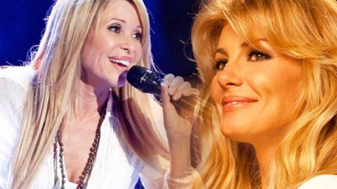 """Voice Actor E. G. Daily Covers """"Breathe"""" On The Voice (LIVE) (VIDEO) 