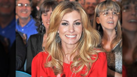 12 Fabulous Faith Hill Hairstyles Over The Years | Country Music Videos