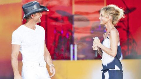 Brand New Tim McGraw And Faith Hill Duet Finally Released | Country Music Videos