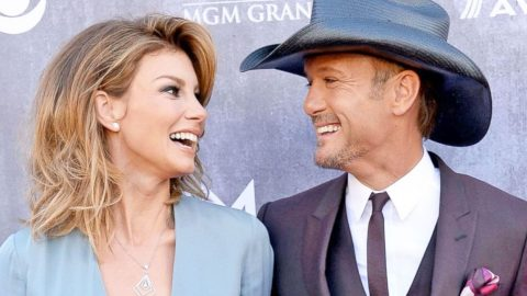 Faith Hill Reveals The Secret To Her 20 Year Marriage To Tim McGraw | Country Music Videos