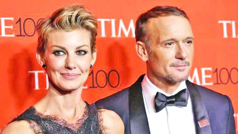 Tim McGraw & Faith Hill Split Up Tennessee Ranch | Country Music Videos