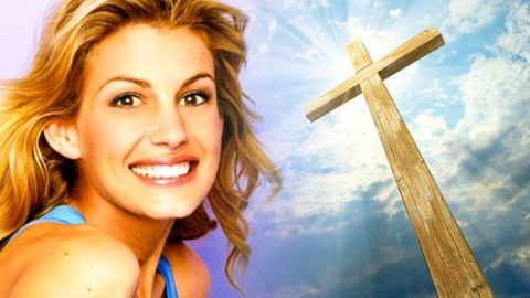 Faith Hill – It Is Well With My Soul (LIVE) (VIDEO)   Country Music Videos