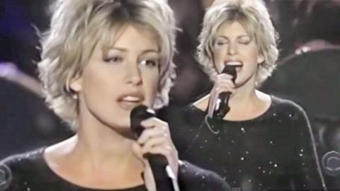 Faith Hill – Let Me Let Go (VIDEO) | Country Music Videos